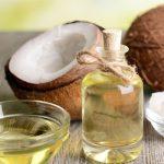 Cách dùng dầu dừa trị mụn giúp da luôn mịn màng