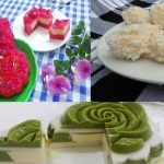 Công thức chuẩn làm bánh trung thu rau câu ngon đậm dấu ấn
