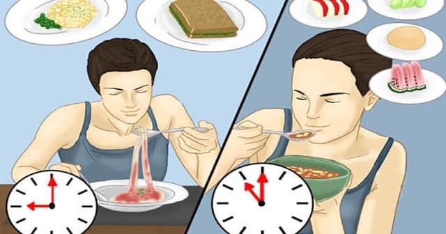 Thực phẩm tăng cân cho người gầy